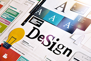 print design marketing for small business