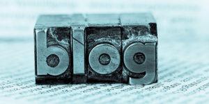 Business blogging Marketing