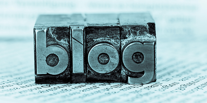 Business blogging Marketing