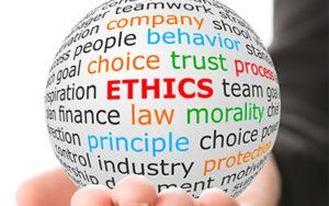 Code of Ethics TriEnna Marketing