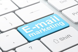 Email marketing for small business Northwest Indiana