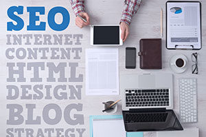 SEO for small business Northwest Indiana