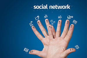 social media management Small Business Chicago area