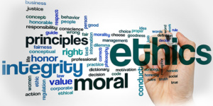 Word Puzzle Ethics Moral