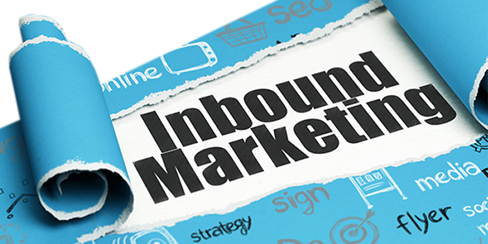 Inbound Marketing Image