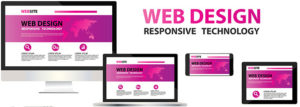Responsive Web Design NW Indiana