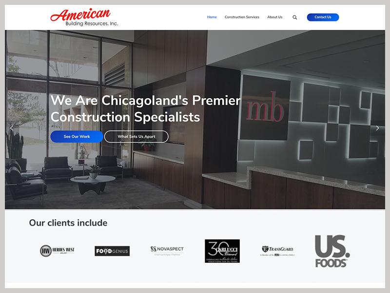 american building resources website