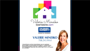 Valerie Mineiko contact information