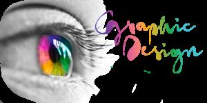 eye on graphic design