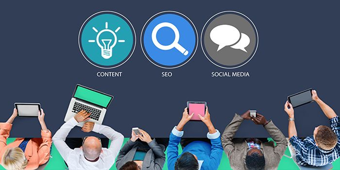 inbound marketing strategy for business
