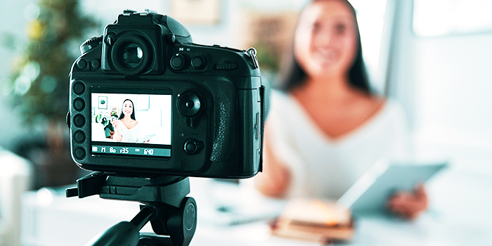 Video marketing in social media